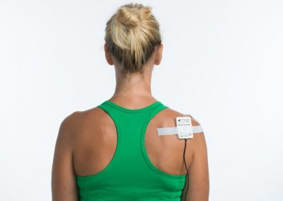 PEMF device for Shoulder